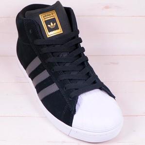 特価!adidas プロモデルバルク カラーブラック 2足以上からのご注文!