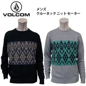 値引き決定!【ボルコム/VOLCOM】メンズ ニットセーター&カーディガン 2品番 10枚入り 復活