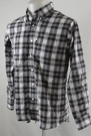 【ミチコロンドン/MICHIKO LONDON】メンズ カジュアル 長袖シャツ 12枚セット 品番:136090