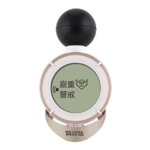 これからの時期の必需品!熱中症予防 タニタコンディションセンサー TC-200 24個入り