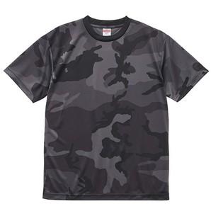 新商品!【United Athle】4.1オンス ドライ アスレチック カモフラージュ Tシャツ40枚セット