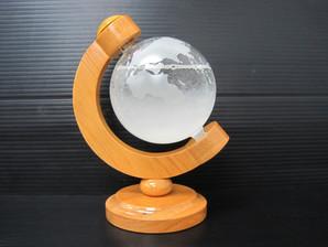 SALE ストームグラス 地球  ネット販売で人気です