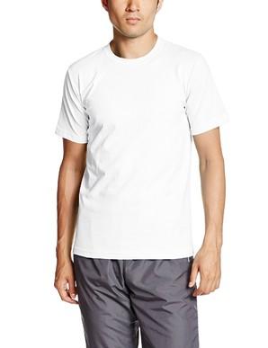 ライフマックス ドライデオドラントTシャツ MS1140 [メンズ] ホワイトLLと3Lのみ激安特価