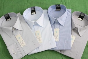 フレックス 高級長袖Yシャツ CYB301 20枚セット