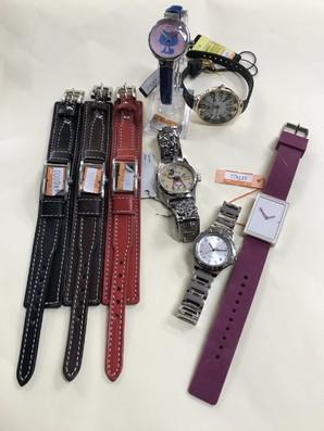 定価6000~7000円代の時計8個SET