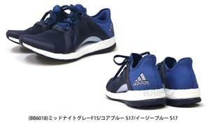 特価!adidasレディースランニングシューズ BB6018 カラー1色 5サイズ