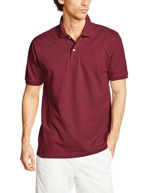 Printstar 6.8オンス コットンポロシャツ 5色展開 2サイズ 30枚入り