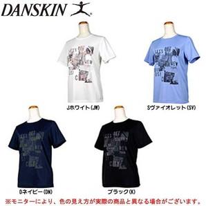 DANSKINレディースTシャツスポーツ エクササイズ フィットネス レディース  20枚セット