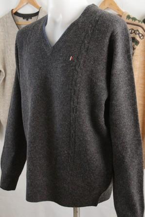 G-STAGE&FIDATO メンズ高級セーター 混み混み 29枚服箱