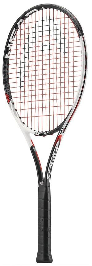 HEAD ヘッド テニスラケット GRAPHENE TOUCH SPEED MP サイズG2 231817
