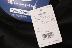【Champion】チャンピオン L/S T-シャツ 30枚
