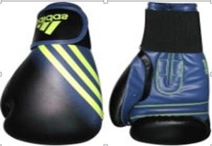 SPEED 100 BOXING GLOVES 6入り ADISBG100