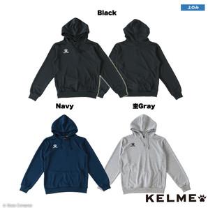 特価!ケルメ(KELME) スウェット&プルジップパーカー 2品番3色アソート 24枚入り