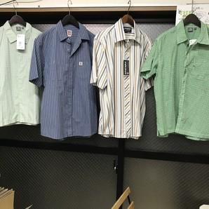 横浜買い付け品!SPIEWAK BIGBILL 多め!サンプル品入り!アメリカブランドシャツSET!11着 2セット限定です!