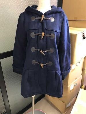 P-コート ネイビー 1セット 17枚入り!上代9800円!!