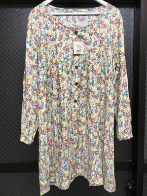 土曜市!sab street my standard・サブストリートマイスタンダード 大きいサイズの服 レディース 19号 定価14900円
