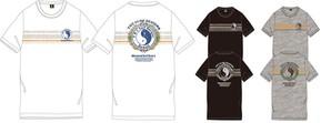 【タウンアンドカントリー/T&C】メンズ プリント半袖Tシャツ 3色展開 30枚セット品番:DM6064