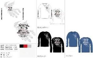 秋物提案!【ピコ/PIKO】メンズ 長袖Tシャツ 2品番こみこみ 50枚セット 数量限定!