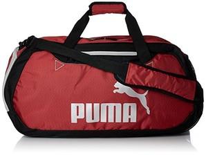 [プーマ] ダッフルバッグ Active TR Duffle Bag M  レッドカラー1個から販売