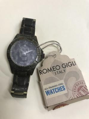 ROMEO GIGLI ロメオジリ 腕時計 16590円