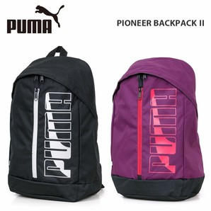【PUMA/プーマ】PIONEER BACKPACK バッグ リュックサック 2色展開 10個セット!