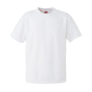 ユナイテッドアスレ メンズ 4.1OZ ドライTシャツ 決算特価品